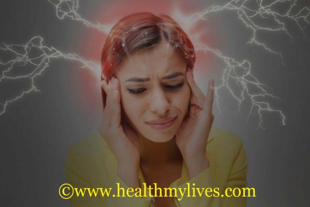 MIGRAINE-SYMPTOMS,CAUSES AND TREATMENTS